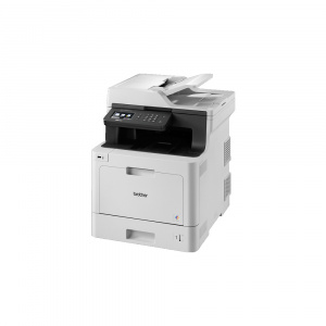 MULTIFUNCION LASER COLOR BROTHER MFC8690CDW FAX 1