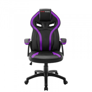 SILLA GAMER MARS GAMING MGC118BP MORADA 1