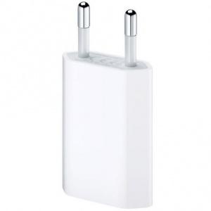 CARGADOR 5V USB IPHONE ORIGINAL APPLE 1