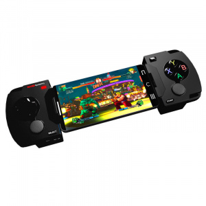 GAMEPAD BLUETOOTH MARS GAMING PC ANDROID MA 1