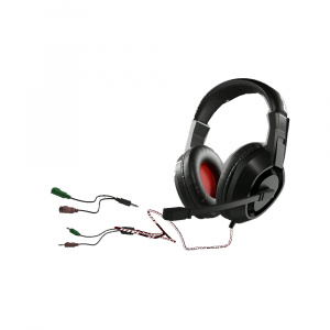 AURICULAR+MIC MARS GAMING MH217 PS4 [12] 1