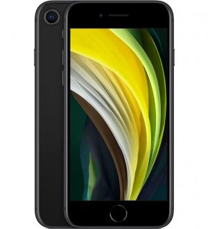 TELEFONO MOVIL APPLE IPHONE SE 2020 64GB NEGRO 1