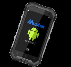 "TERMINAL PDA MUSTEK 4.7"" ANDROID RUGERIZADA 1"