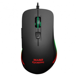 RATON MARS GAMING MM118 USB 9800 DPI RGB 1