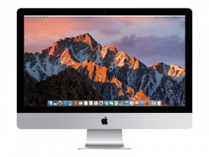 "PC AIO APPLE IMAC 21.5"" I5-2.3/8G/1T/OS10.12 1"