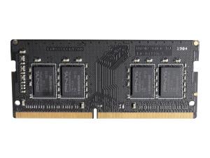 MEMORIA  SODIMM PNY DDR4 4GB 2666 MHZ 1