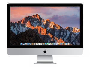 "PC AIO APPLE IMAC 21.5"" I5-3.0/8G/1T/SVGA/OS10.11 1"
