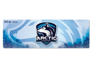ALFOMBRILLA GAMING ARCTIC DROXIO 1