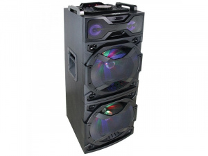 ALTAVOZ PORTATIL APPROX MONSTER DJ 500 RGB 1