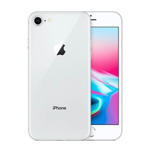 TELEFONO MOVIL APPLE IPHONE 8 64GB PLATA 1
