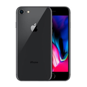 TELEFONO MOVIL APPLE IPHONE 8 256GB GRIS ESPACIAL 1