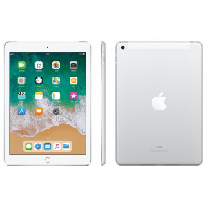TABLET APPLE IPAD 2018 32GB PLATA 4G 1