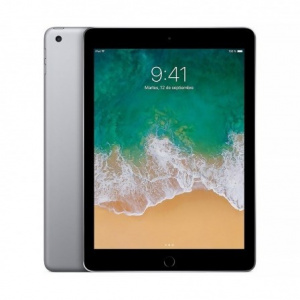TABLET APPLE IPAD 2018 128GB 4G GRIS ESPACIAL 1
