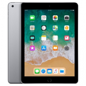 TABLET APPLE IPAD 2018 128GB GRIS ESPACIAL 1