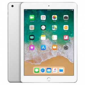 TABLET APPLE IPAD 2018 128GB PLATA 1