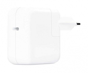 CARGADOR APPLE 61W USB-C POWER ADAPTER 1