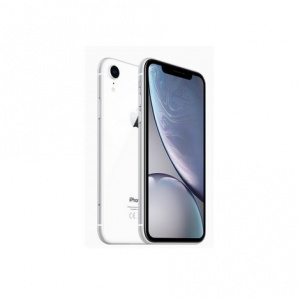 TELEFONO MOVIL APPLE IPHONE XR 64GB BLANCO 1