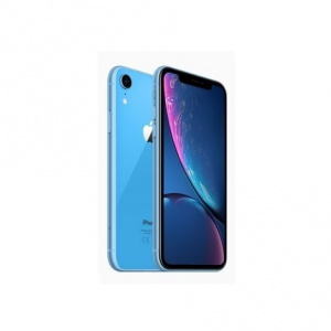 TELEFONO MOVIL APPLE IPHONE XR 64GB AZUL 1