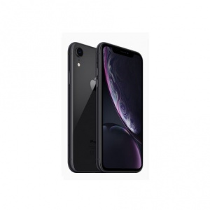 TELEFONO MOVIL APPLE IPHONE XR 256GB NEGRO 1