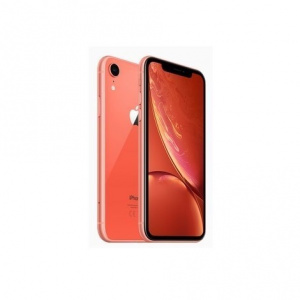 TELEFONO MOVIL APPLE IPHONE XR 256GB CORAL 1