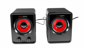 ALTAVOCES MARS GAMING MS3 1