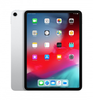 "TABLET APPLE IPAD PRO 11"" 2018 64GB  PLATA 1"