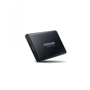 DISCO DURO SOLIDO SSD EXT. SAMSUNG T5 1TB  USB 3.1 NEGRO 1