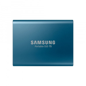 DISCO DURO SSD EXT. SAMSUNG T5 250GB  USB 3.1 1
