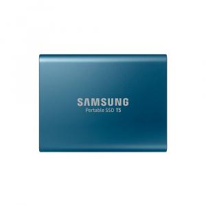 DISCO DURO SOLIDO SSD EXT. SAMSUNG T5 500GB  USB 3.1 NEG 1