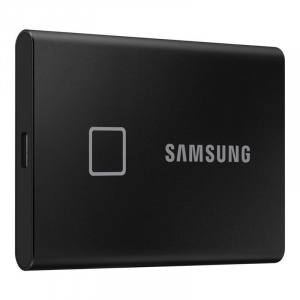 DISCO DURO SOLIDO SSD EXT. SAMSUNG T7 TOUCH 2TB  USB 3.2 1