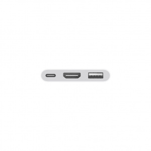 CABLE APPLE CONECTOR USB-C A MULTIPUERTO 1