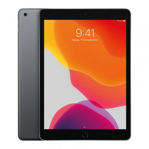 TABLET APPLE IPAD 10.2 2019 WIFI 32GB GRIS ESPACI 1