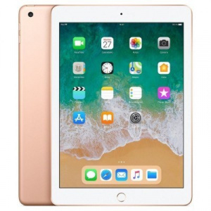 TABLET APPLE IPAD 10.2 2019 WIFI 128GB ORO 1