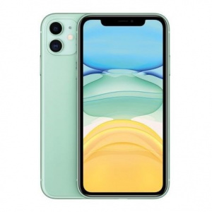 TELEFONO MOVIL APPLE IPHONE 11 64GB VERDE 1