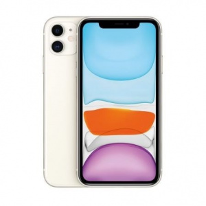 TELEFONO MOVIL APPLE IPHONE 11 128GB BLANCO 1