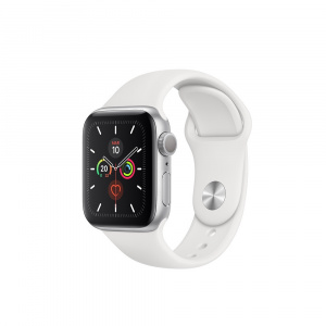 RELOJ SMARTWATCH APPLE WATCH S5 GPS 40MM BLANCO 1