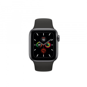 RELOJ SMARTWATCH APPLE WATCH S5 GPS 44MM GRIS ESPA 1