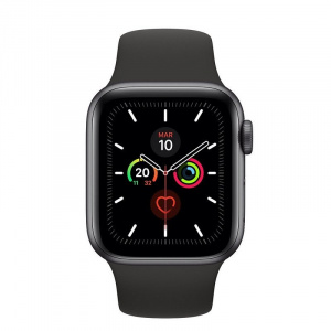 RELOJ SMARTWATCH APPLE WATCH S5 GPS CELL 44MM ALU 1