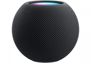APPLE HOMEPOD MINI GRIS ESPACIAL 1