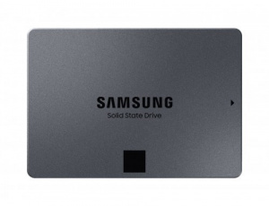 "DISCO DURO SOLIDO SSD SAMSUNG 870 QVO 2TB 2.5"" SATAIII 1"
