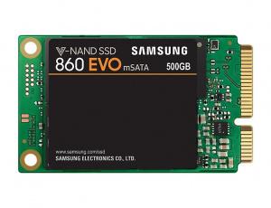 DISCO DURO SOLIDO SSD SAMSUNG 500GB  MSATA SERIE 860 EVO 1