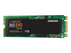 DISCO DURO SOLIDO SSD SAMSUNG 1TB  M.2 SERIE 860 EVO 1