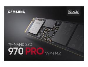 DISCO DURO SOLIDO SSD SAMSUNG 970 PRO 512GB NVME M.2 1