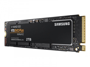 DISCO DURO SOLIDO SSD SAMSUNG 970 EVO PLUS 2TB NVME M2 1