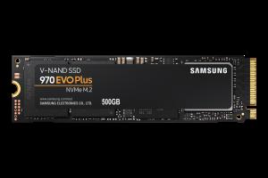 DISCO DURO SOLIDO SSD SAMSUNG 970 EVO PLUS 500GB NVME M2 1