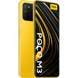 """TELEFONO MOVIL POCO M3 AMARILLO 6.53""""/OC2.0/4GB/128GB 1"""