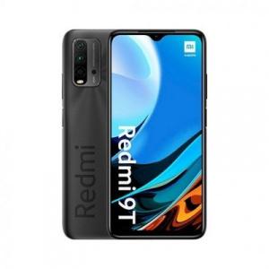 """TELEFONO MOVIL XIAOMI REDMI 9T GREY NFC 6.53""""/OC2.0/4GB/128GB 1"""