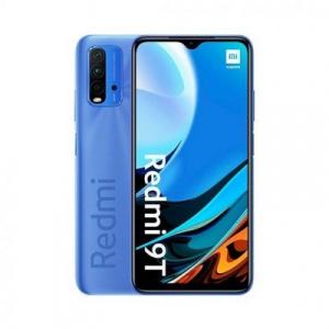 """TELEFONO MOVIL XIAOMI REDMI 9T BLUE NFC 6.53""""/OC2.0/4GB/128GB 1"""