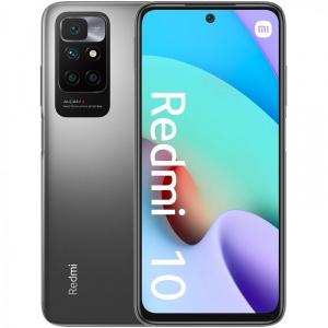 """TELEFONO MOVIL XIAOMI REDMI 10 GREY NFC 6.5""""/OC2.0/4GB/128GB 1"""