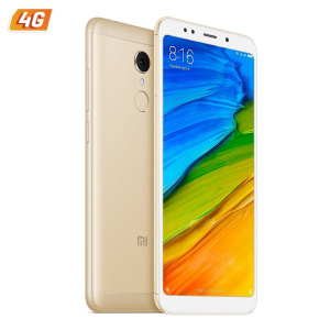 "TELEFONO MOVIL XIAOMI REDMI 5 ORO 4G 5.7""/OC1.8/2GB/16GB 1"